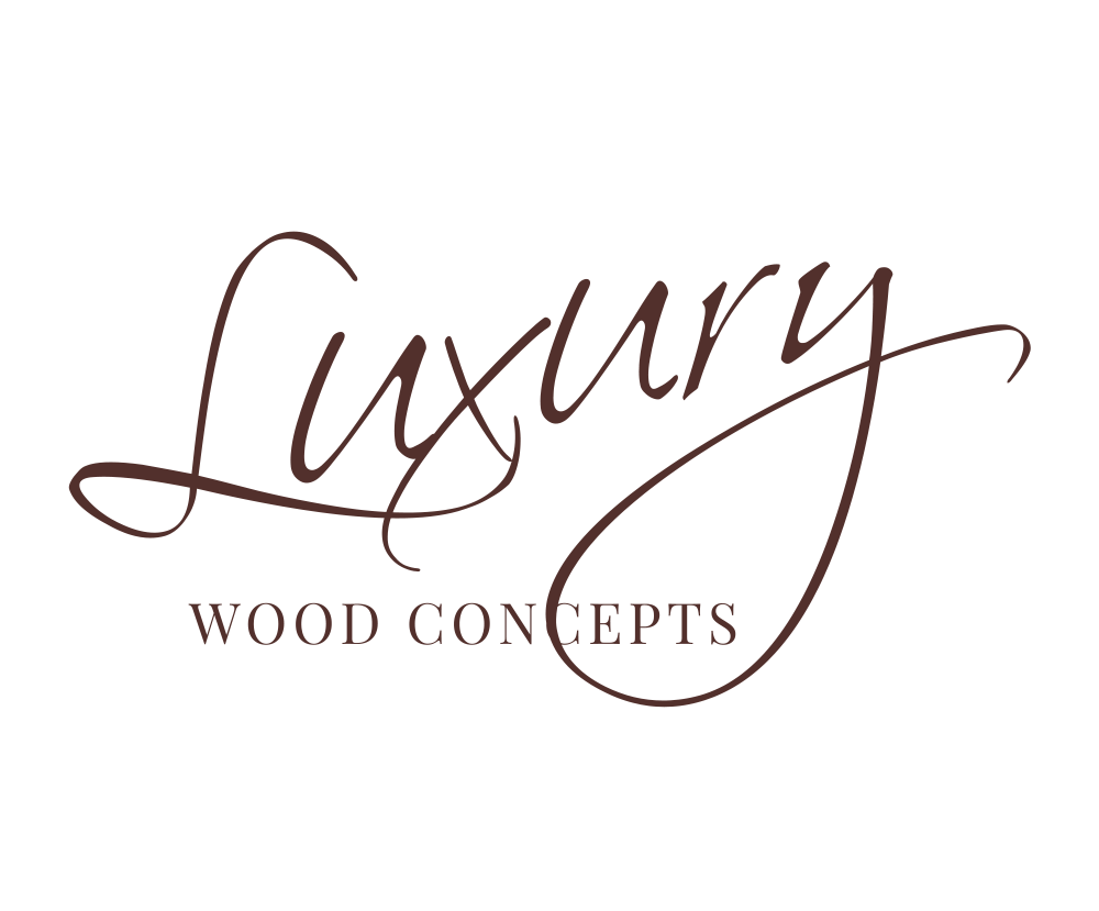 Luxury Wood Concepts